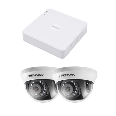 kit2 Hikvision